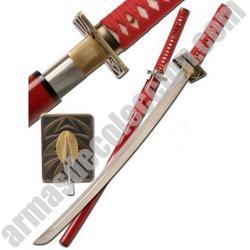 Bleach : Renji captain sword