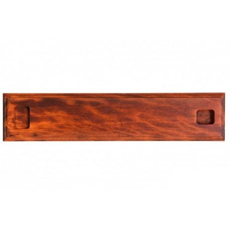 Base madera para subfusil M1