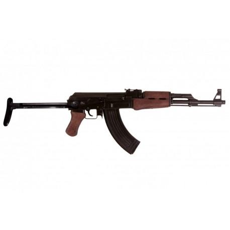 "AK47 Soviético ""Kalashnikov""."