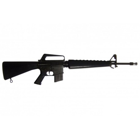 M16A1 assault rifle, USA 1967 (Vietnam War)