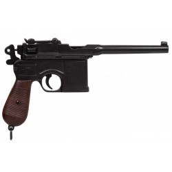 Pistola Mauser 1898