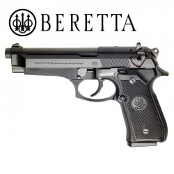Beretta M92FS Pistola 6MM Full Metal BlowBack Gas