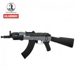AK Kalashnikov Spetsnaz. Mais um carregador extra