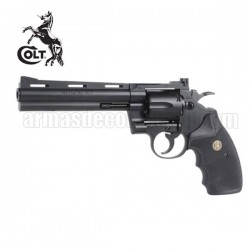 Colt Python 6 inc. CO2