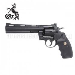 """Revólver Colt Python 6"""" CO2"""