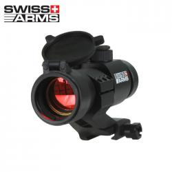 Mira Red dot military type de SWISS ARMS