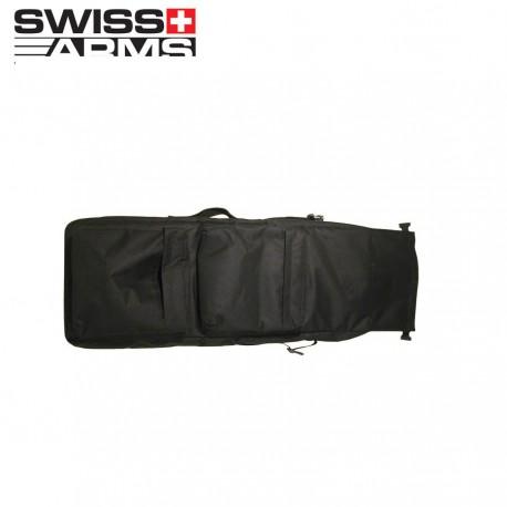 Bolsa de transporte Swiss Arms extensible 80cm/120cm