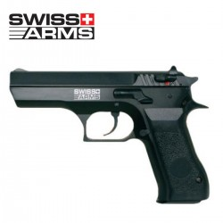 Swiss Arms SA941 Pistola 4.5MM CO2