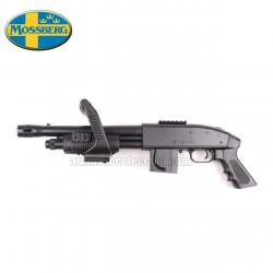 """MOTOSIERRA"" SHORTGUN MOSSBERG M590 CHAIN-SAW"