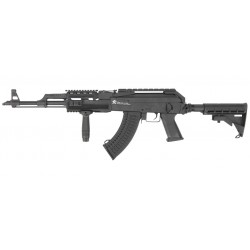 ECHO 1 AK47 Tactical Airsoft Gun CPW Full Metal Body AEG Rifle