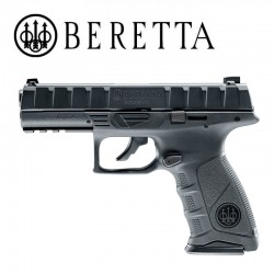 Beretta APX Pistol BlowBack Full Metal 4.5mm CO2