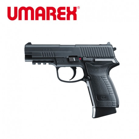 Umarex UX HPP Pistola 4.5mm Full Metal Blow Back CO2