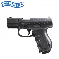 Walther CP99 Compact Pistol 4.5mm Blow Back CO2
