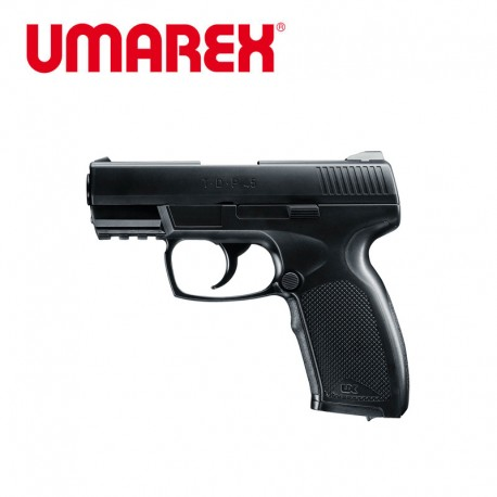 UX TDP45 Pistola 4.5mm CO2