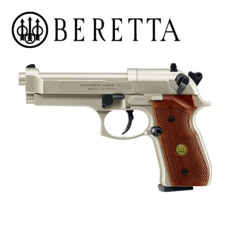 Beretta M92 FS Pistola 4.5mm CO2 Pellet