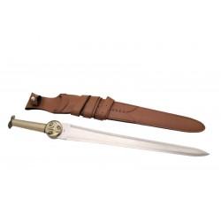 Furia de Titanes : Espada de Perseo.