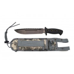 ACU digital tactic knife 1