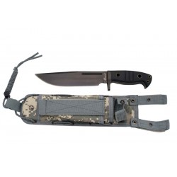ACU digital tactic knife 3