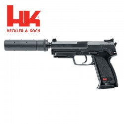 Heckler & Koch USP Electric Pistol 6mm Tactical