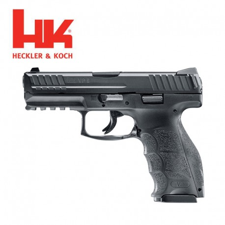 Heckler & Koch VP9 Pistolas 6mm Muelle