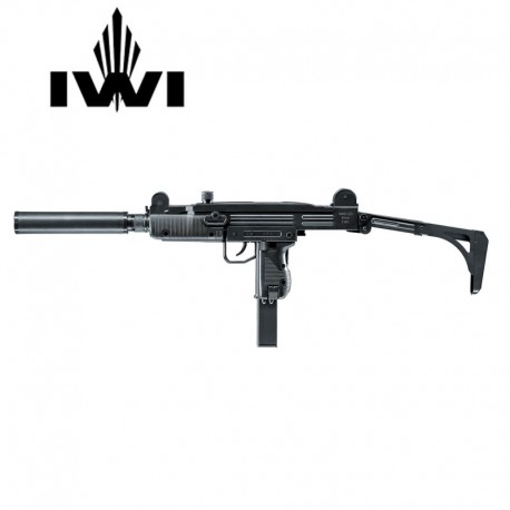 IWI UZI SMG SD 6mm Muelle