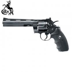"Colt Python 6"" Revólver 4.5mm CO2 Diábolos"