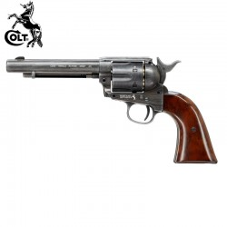 COLT SINGLE ACTION ARMY 45 4.5mm ANTIC