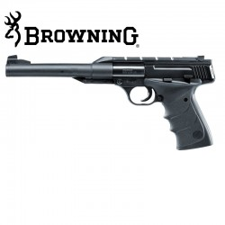 Browning Buck Mark URX Pistola 4.5mm Diábolos