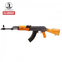 FUSIL KALASHNIKOV AK47 4.5mm CO2 MADERA