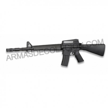 M16 Mini Airsoft Lowcost