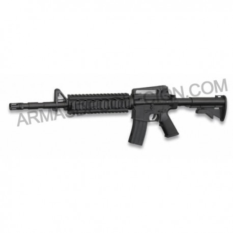 M4 R.I.S Airsoft Lowcost