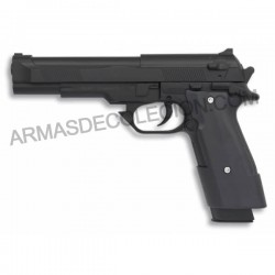 Pistola 93R Spring Lowcost