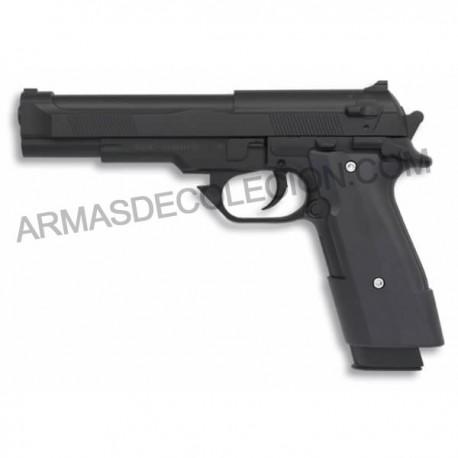 Pistola 93R Muelle