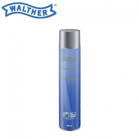 GAS Airsoft Walther 600 ml
