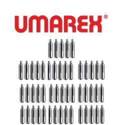Cápsulas CO2 Umarex pack 50 unidades