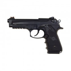 B92 Spa 92 Blowback Full Metal CO2 6mm tipo Beretta