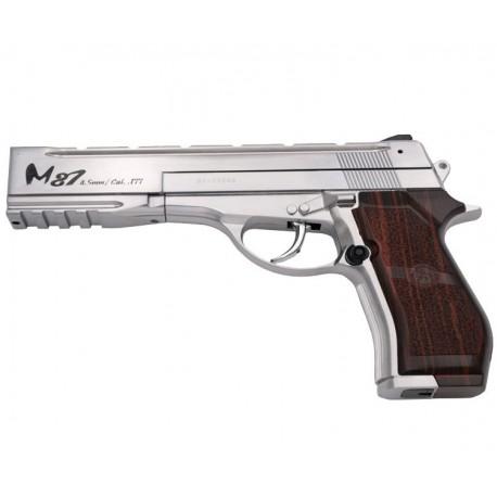 M87 FULL METAL 4.5 mm.