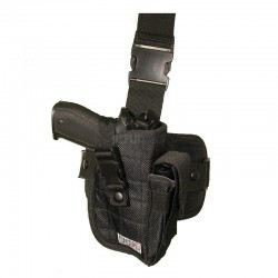 Holster musher right handed Swiss arms