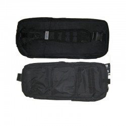 Transport bag Black color