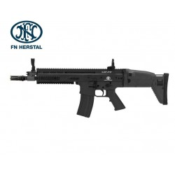 Fusil FN SCAR Negro