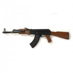 Fusil AK47 Muelle 6MM