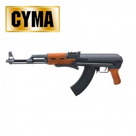 Rifle AEG A47S Asalto