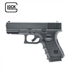 Glock 19 - 6mm CO2 - Metal Slide - Blow Back