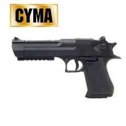 CYMA CM121 Desert Eagle Type 6MM Electric Gun