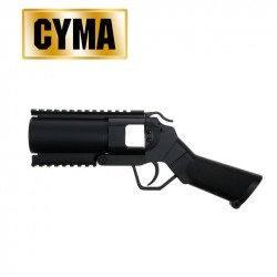 CYMA Pistola Lanzagranada M052 CO2 40MM