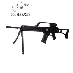 AEG 36 LARGO BIPODE GOLDEN EAGLE