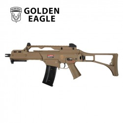 Golden Eagle AEG 36 C TAN