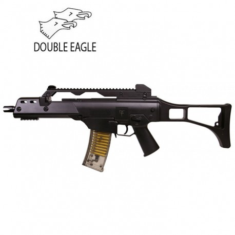 Fusil Muelle Tipo G36