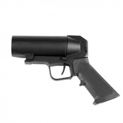 Pistola Lanzagranadas S-Thunder GRANADA DE REGALO