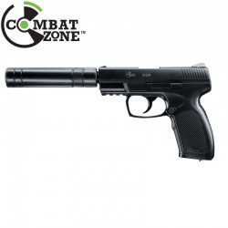 Combat Zone COP SK - 6mm - CO2- con estabilizador